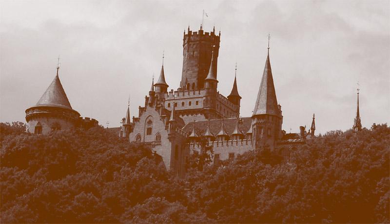 Marienburg bei Nordstemmen
